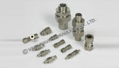 Stainless steel pipe fittings hebei cangzhou pipe fitting